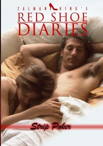 Zalman King's Red Shoe Diaries Movie #18: Strip Poker by David Duchovny