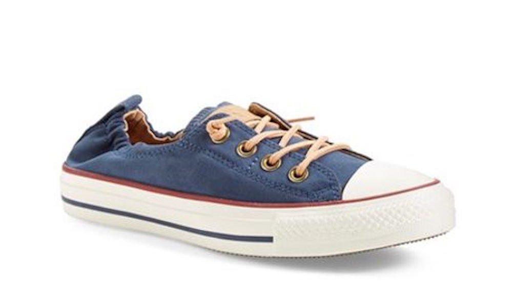 CONVERSE Designer Chucks Schuhe - ALL STAR -  6 B(M) US|Navy/Biscuit/Egret