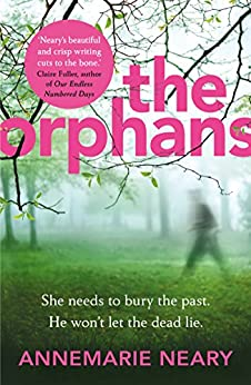 The Orphans by [Neary, Annemarie]
