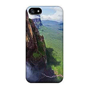 New Hard Cases Premium Iphone 4/4S Skin Cases Covers(high Falls)