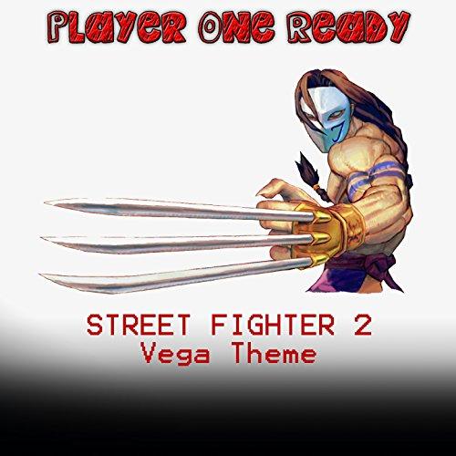 Street fighter 2 (Vega theme)