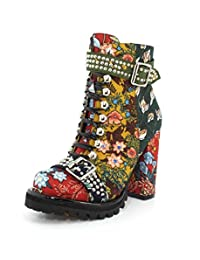 Jeffrey Campbell Womens Lilith-2 Boot