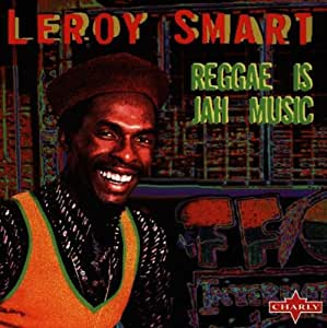 Leroy Smart Exclusive