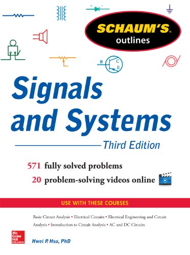 Schaum?s Outline of Signals and Systems 3ed. (Schaum's Outlines)