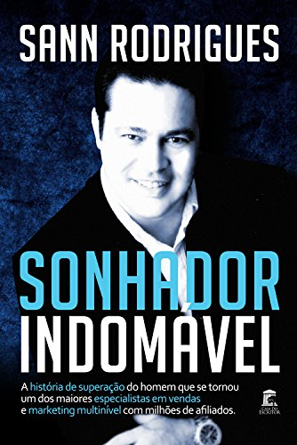 Indomável (Portuguese Edition)