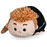 "Disney Store Star Wars Episode 2 Attack of the Clones Mini Tsum Tsum Padawan Anakin 3.5"" Plush Toy"