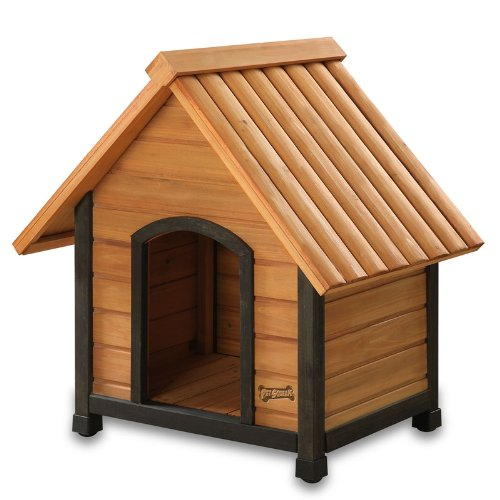 Arf Frame Dog House with Dark Frame Review