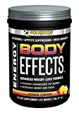 Power Performance Products Body Effects Pre-Workout Supplement - Citrus Cherry