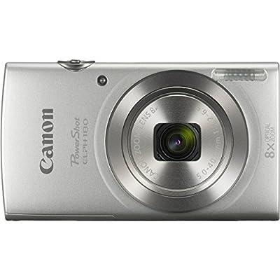 Canon POWERSHOT_ELPH180_Kits by Canon