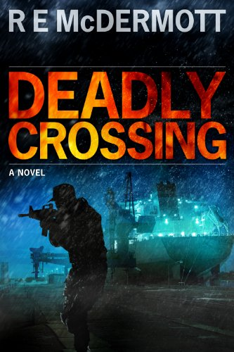 Deadly Crossing: A Tom Dugan -