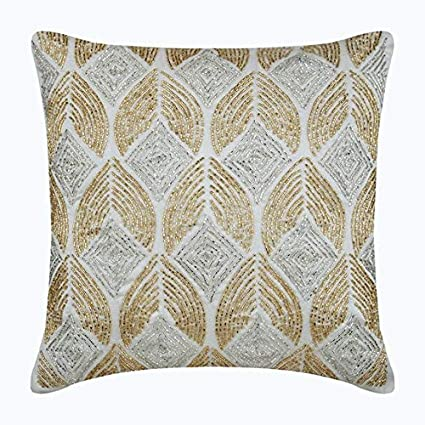 Amazon The HomeCentric Decorative Pillow Covers 40 X 40 Inch Gorgeous 22 Inch Pillow Covers