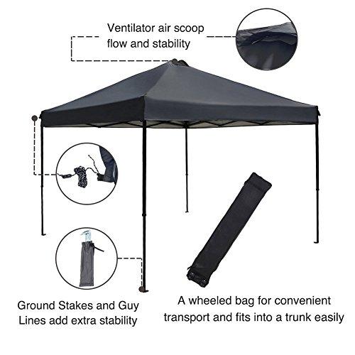 Abba Patio 10 Feet Outdoor Portable product image