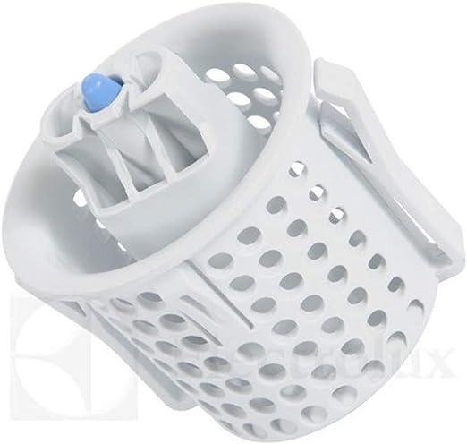 Electrolux - Filtro de hebillas para lavadora Electrolux Rex Aeg ...