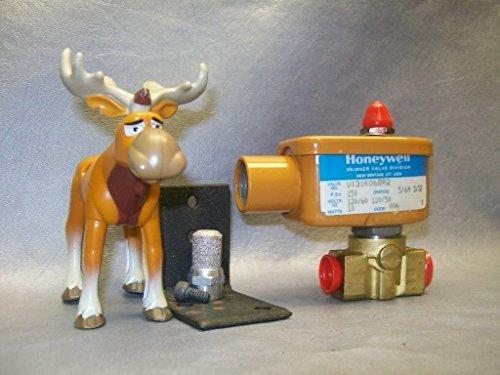 Honeywell Skinner Valve - Honeywell U131K06BR2 Skinner Pneumatic Valve