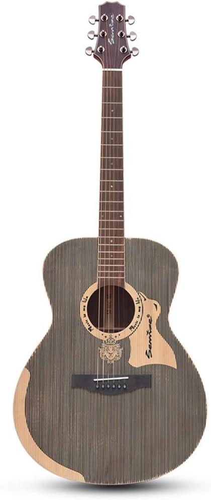 Kits de Guitarra acústica Guitarra en Relieve de la Guitarra ...