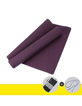 Antideslizante Yoga Mat - Insípido TPE Antideslizante ...