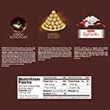 Ferrero Collection Fine Assorted Chocolates, 12 Piece Gift Box, 4.6 oz.