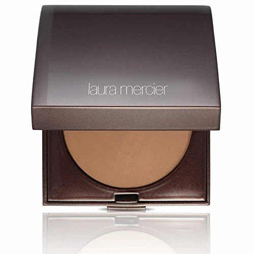 Laura Mercier Matte Radiance Baked Powder For Women, Bronze 03 Light To Medium, 0.26 Ounce