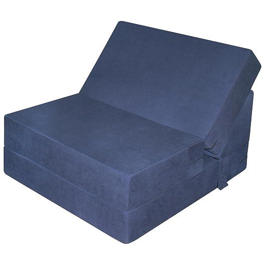 Sleep Master Tri-Fold Foam Lounger