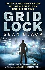 Gridlock (Ryan Lock #3): A Ryan Lock Crime Thriller