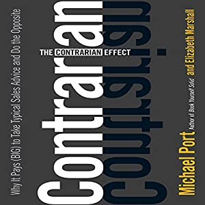 The Contrarian Effect Audiobook