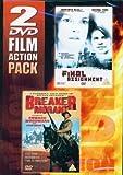 Final Assignment / Breaker Morant
