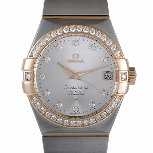 Omega Constellation automatic-self-wind mens Watch for sale Delivered anywhere in USA