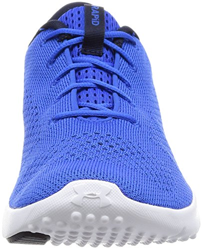Blu Blue Armour Under Scarpe UA Rapid Uomo Running Ultra z88Yxq6