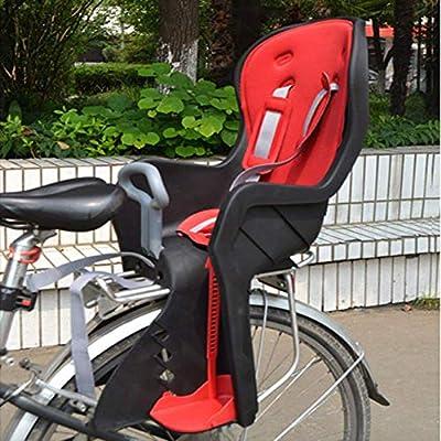 Ljdgr Accesorios para Bicicletas Bicicleta Infantil Asiento ...