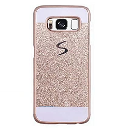 Back Cover for Samsung Galaxy S8 Plus Blink Gold