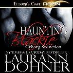 Haunting Blackie | Laurann Dohner