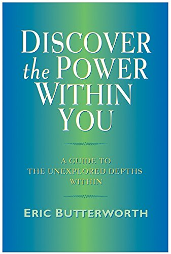 Discover the Power Within You by HarperSanFrancisco