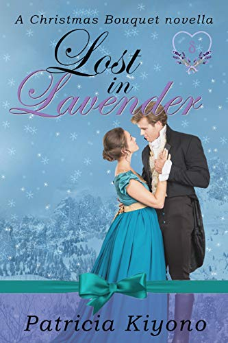 - Lost in Lavender (A Christmas Bouquet Book 1)