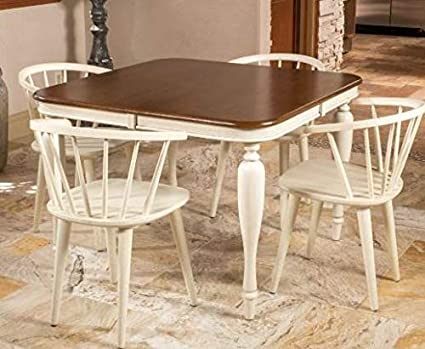 Amazoncom Dinette Sets For Small Spaces Dinning Room Table Set