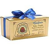 Goufrais Schokolade Kakao Konfekt feinste Gugelhupf Pralinen Schoko Geschenkset Trüffel Kakao-Konfekt Praline Box  250 g