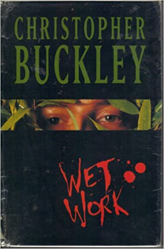 Book Wet Work