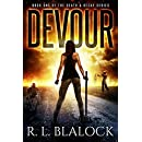 Devour (Death & Decay Book 1)