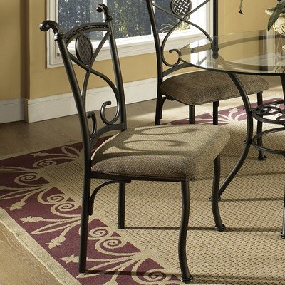 Steve Silver Furniture Brookfield Side Chair
