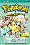 Pokémon Adventures, Hidenori Kusaka, 1421530597