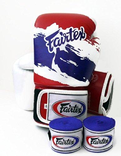 Fairtex Bag Mitts - 9
