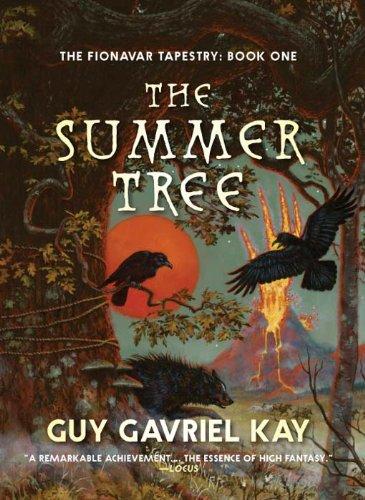Amazon.com: The Summer Tree: T...