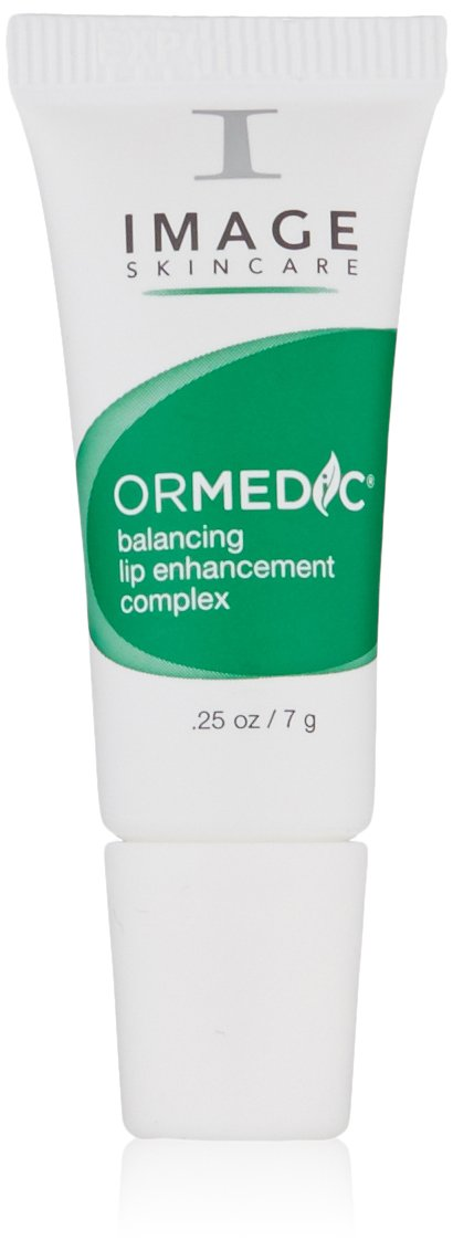 IMAGE Skincare Ormedic Balancing Lip Enhancement Complex, 0.25 oz. by IMAGE Skincare