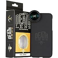 Death Lens Iphone 7 Fish Eye Lens