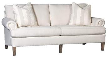Amazon.com: Sofa in Dixon Linen: Kitchen & Dining