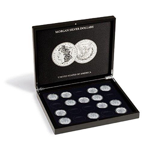 Lighthouse Presentation case for 20 Morgan Silver Dollars