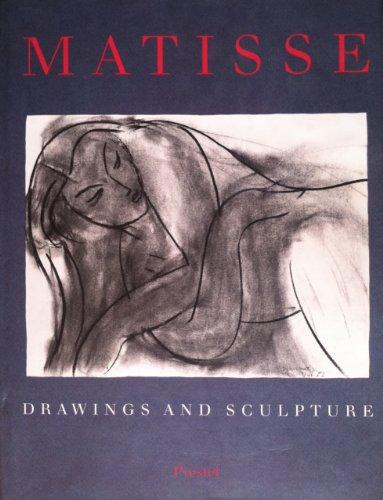 Henri Matisse: Drawings and Sculpture (Art & Design)