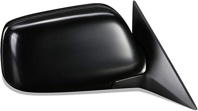 Mazda 3-04-09 Passenger Side Manual Door Mirror