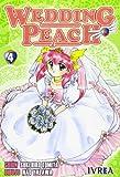Wedding Peach 4 (Spanish Edition)