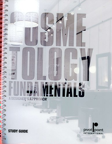 Cosmetology Fundamentals a Designer's Approach Study Guide