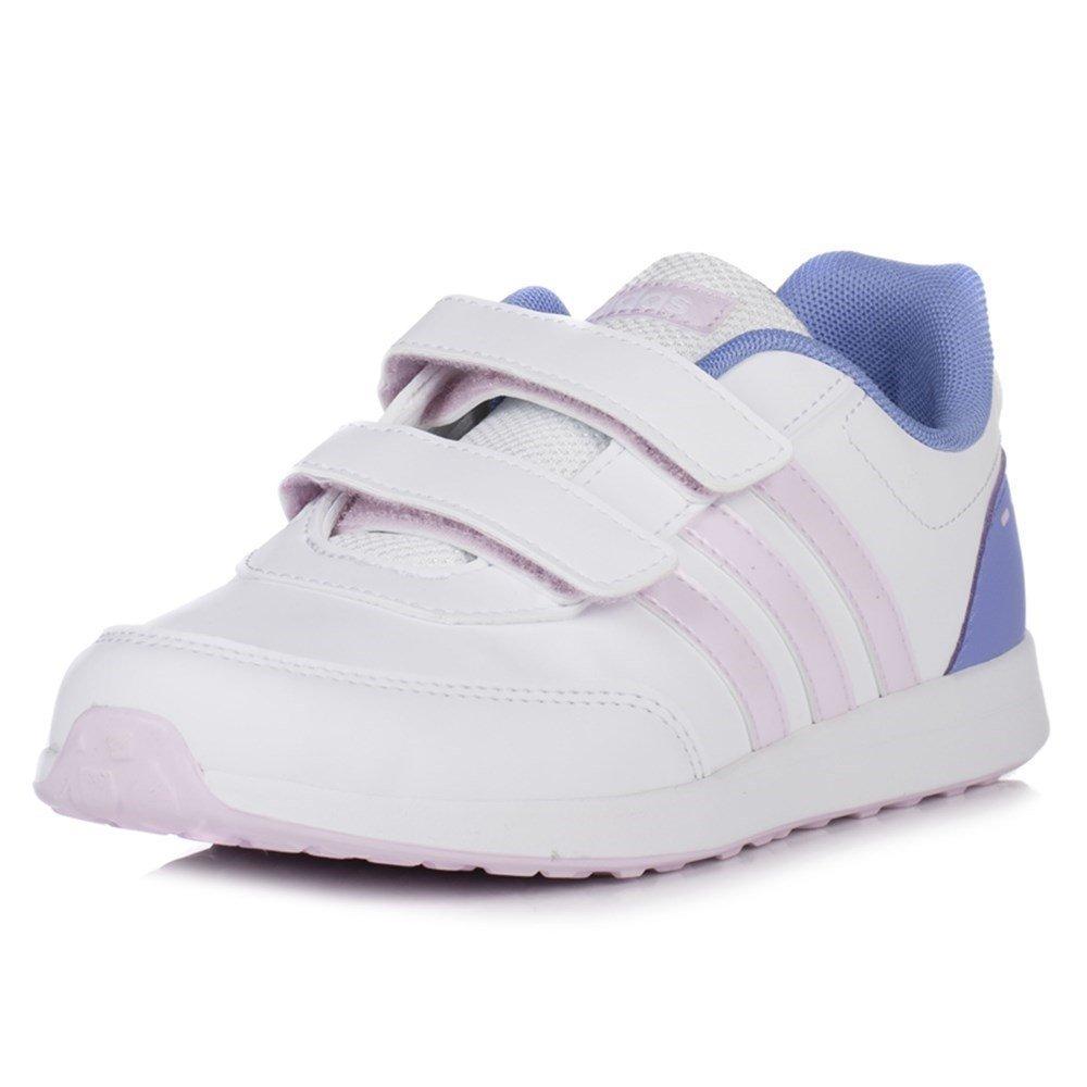 san francisco 4220c 75ff3 adidas Vs Switch 2 Cmf C, Scarpe Running Unisex – Bambini AdidasDB1929Blu